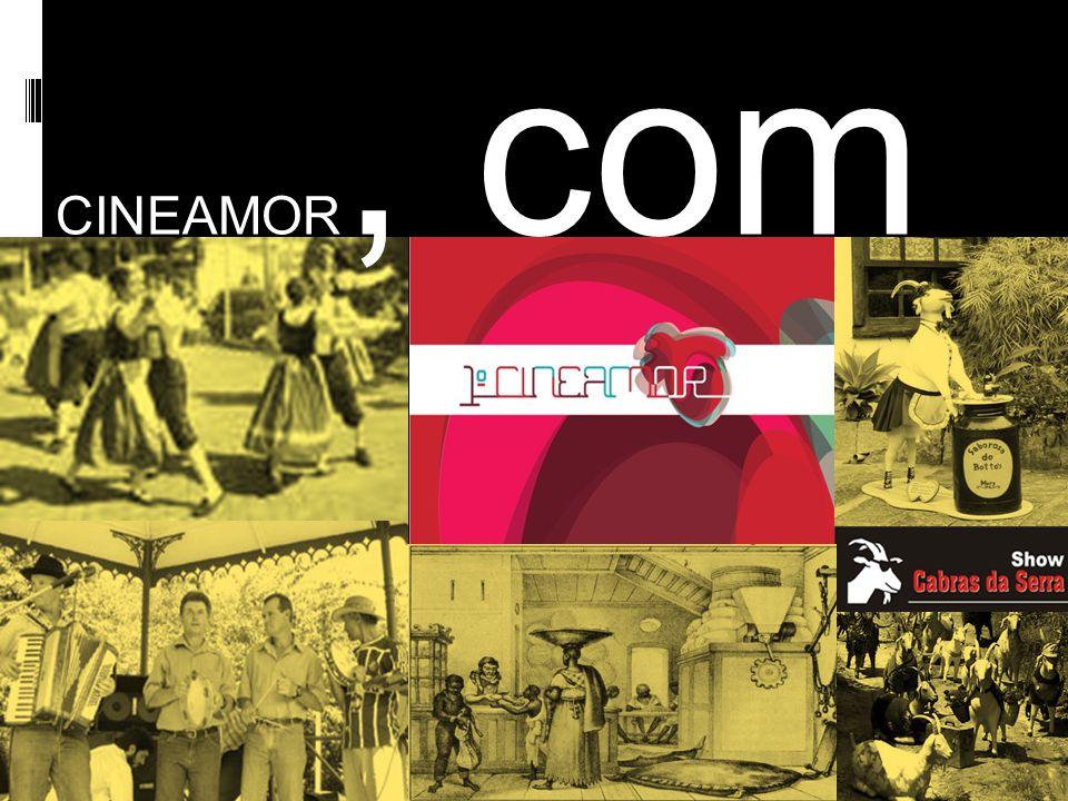 CINEAMOR, com