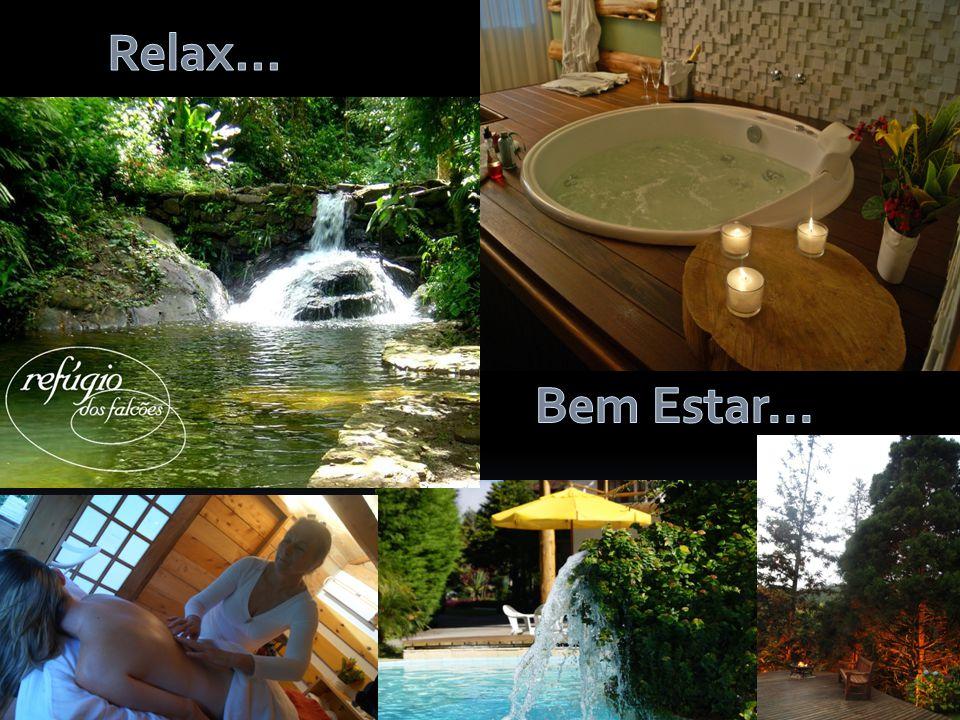 Relax... Bem Estar...