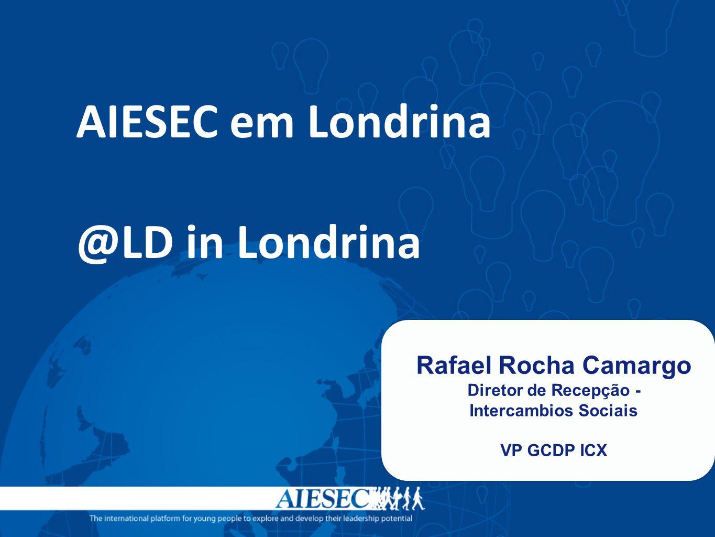 AIESEC em Londrina @LD in Londrina