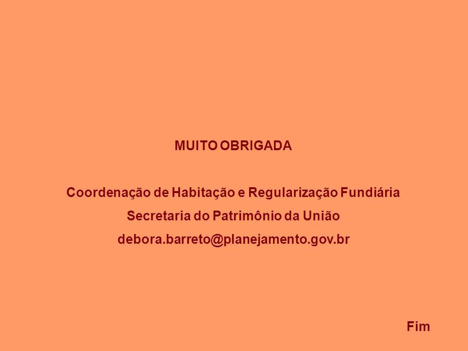 Coordenação de Habitação e Regularização Fundiária