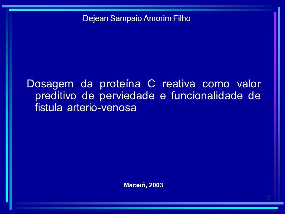 Dejean Sampaio Amorim Filho