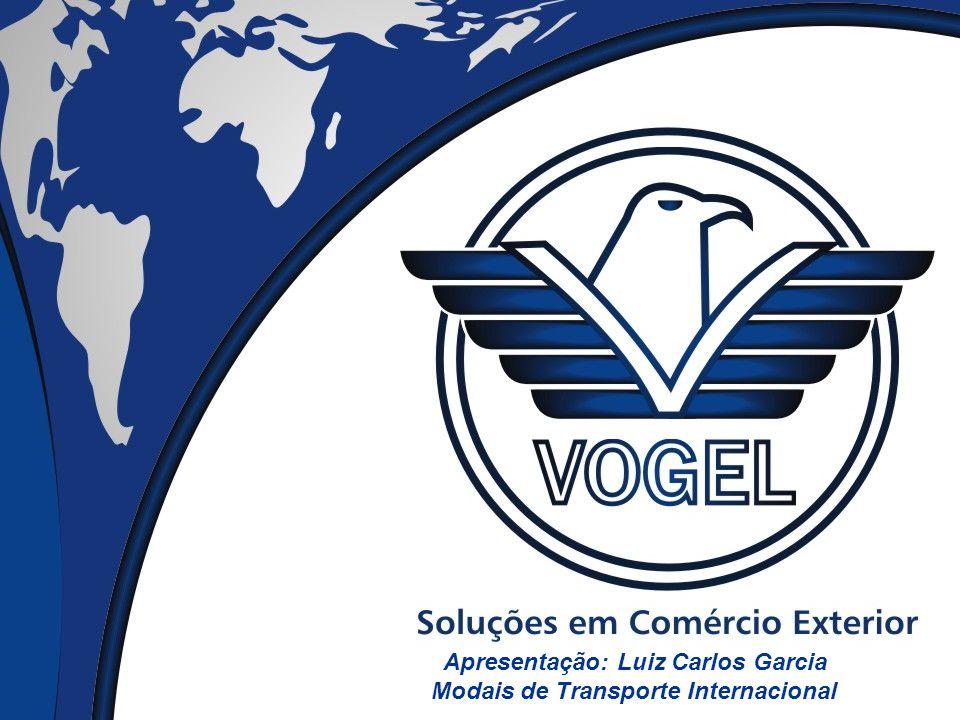 Apresentação: Luiz Carlos Garcia