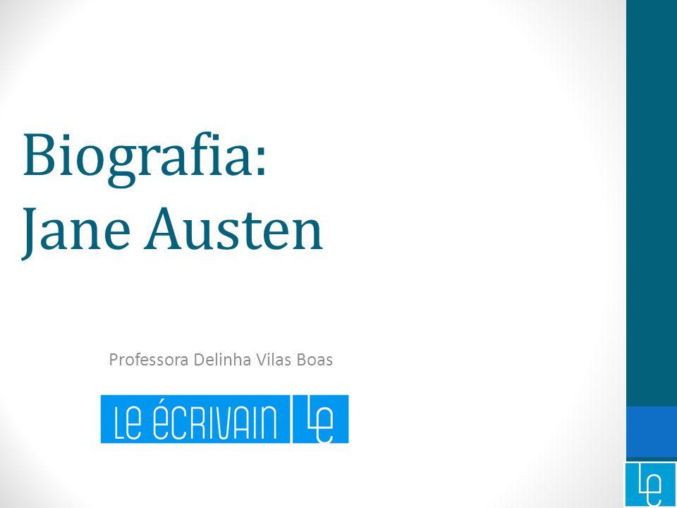 Biografia: Jane Austen
