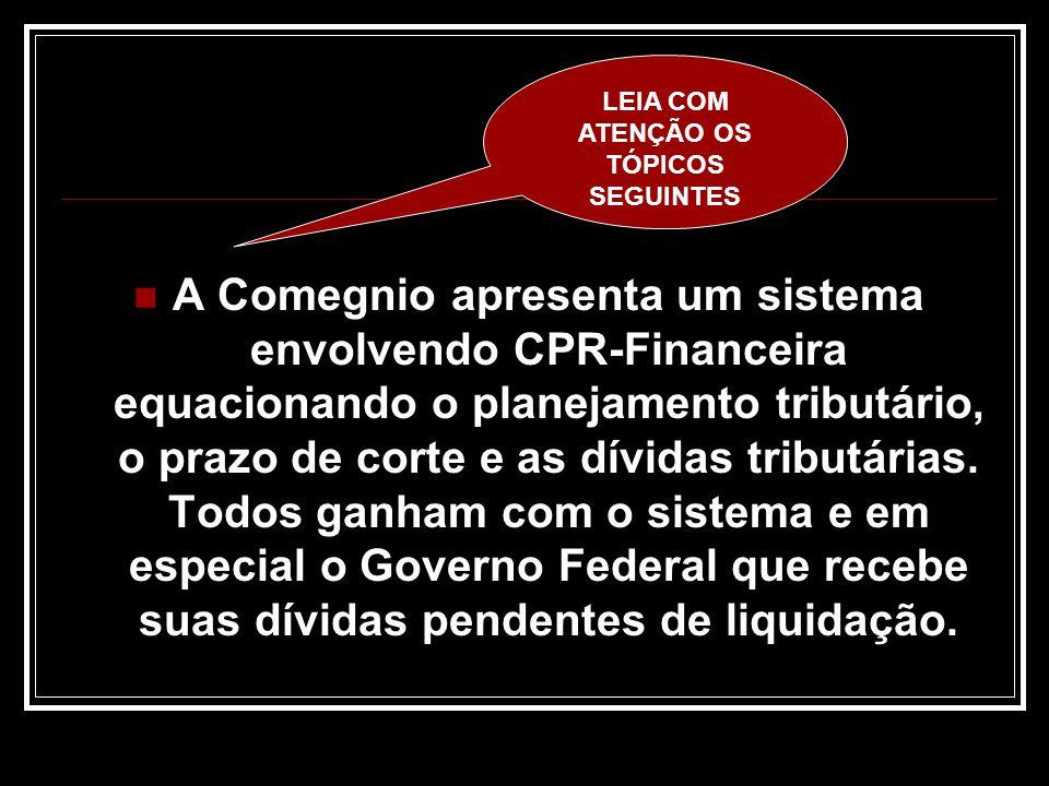LEIA COM ATENÇÃO OS TÓPICOS SEGUINTES