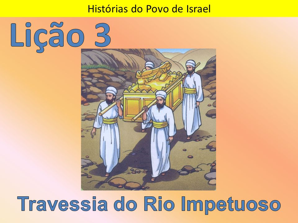 Travessia do Rio Impetuoso