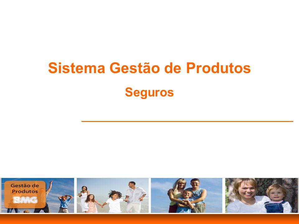 Sistema Gestão de Produtos Seguros