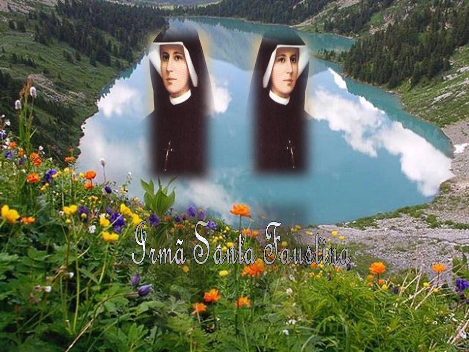Irmã Santa Faustina