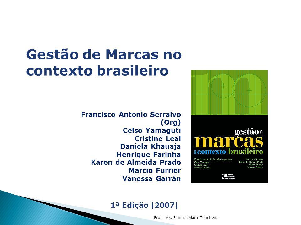 Gestão de Marcas no contexto brasileiro