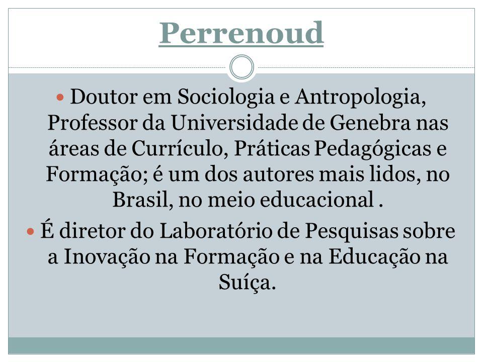 Perrenoud