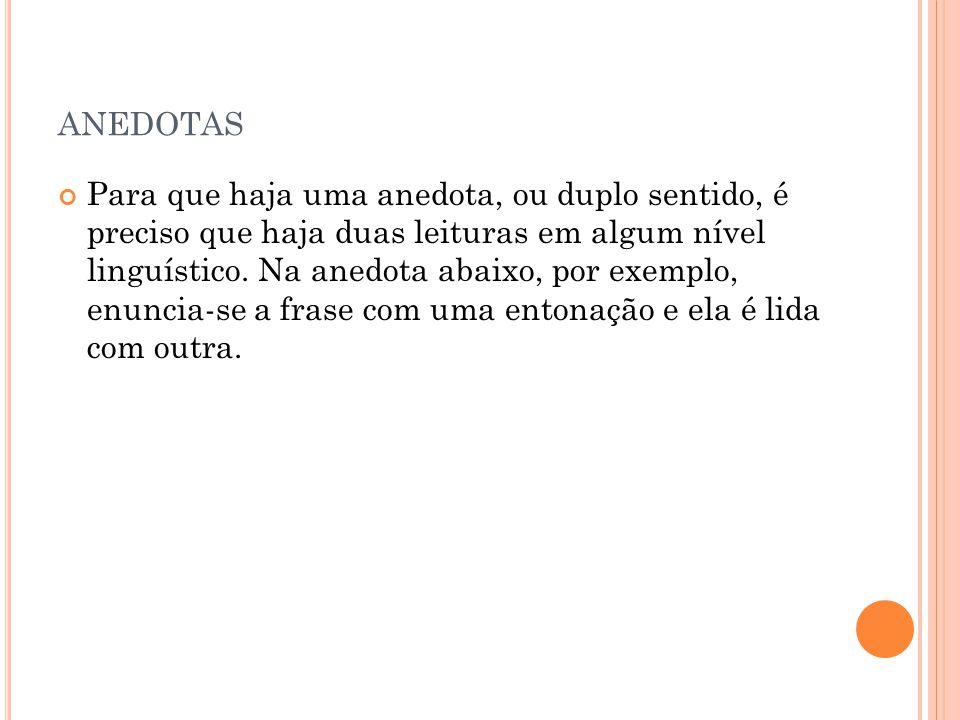 anedotas