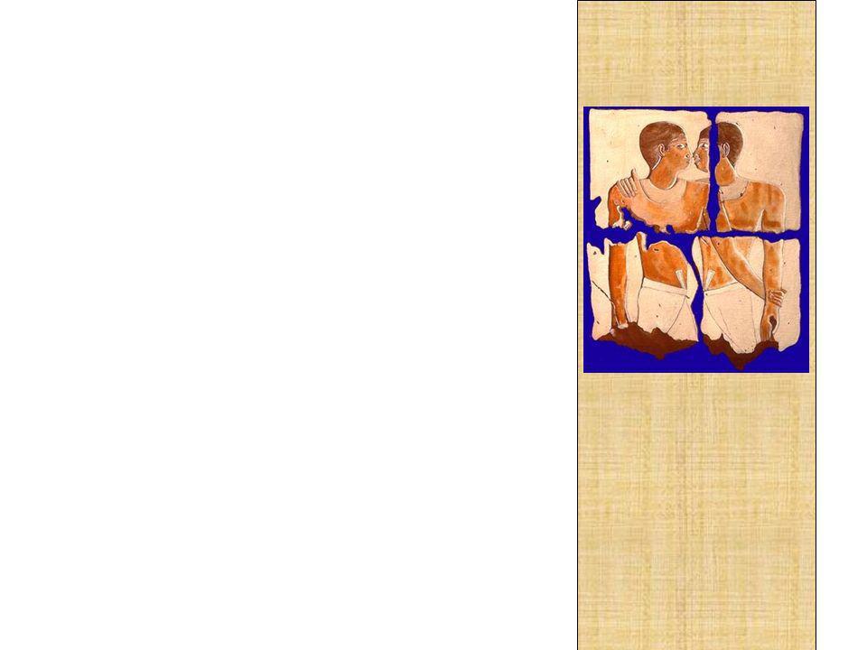 Dança foi muito mais do que um passatempo divertido no Antigo Egito