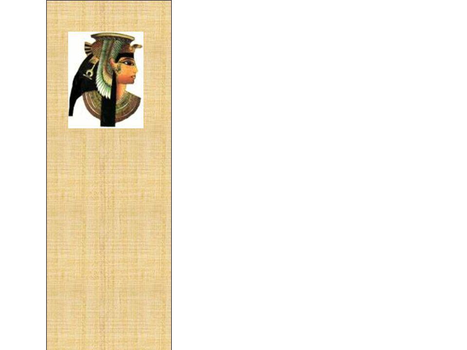 As mais belas colheres de pintura ou ungüentos eram feitas conforme a imagem de uma sedutora nadadora nua que empurrava diante de si um pato cujo corpo, de asas articuladas, servia de recipiente.