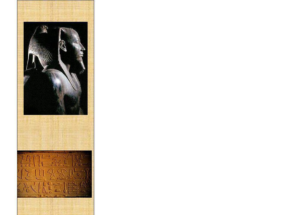 AS CONTRIBUIÇÕES Fundamentos de Aritmética, Geometria, Filosofia, Religião, Engenharia, Medicina; Relógio de sol;