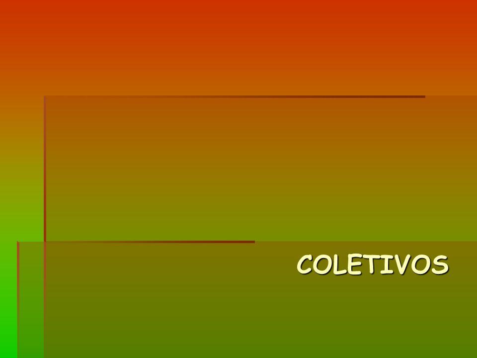 COLETIVOS