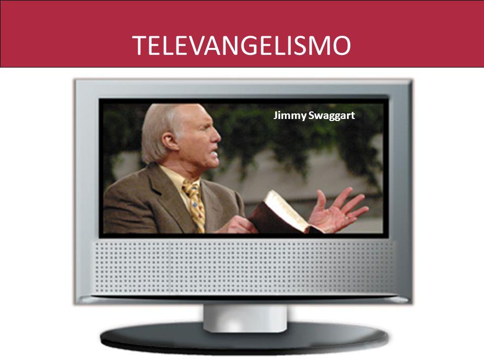 TELEVANGELISMO Jimmy Swaggart