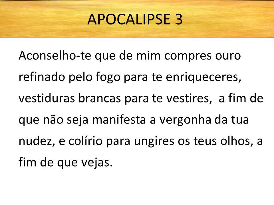 APOCALIPSE 3
