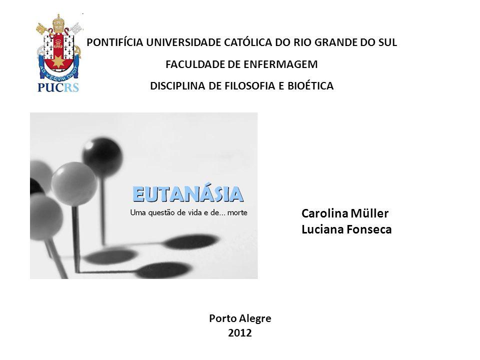Carolina Müller Luciana Fonseca