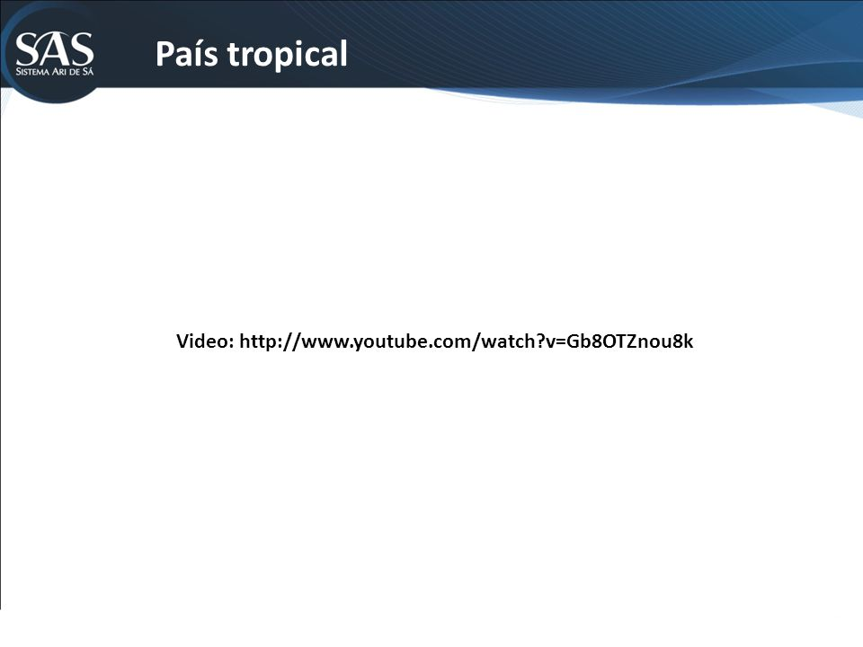 Video: http://www.youtube.com/watch v=Gb8OTZnou8k