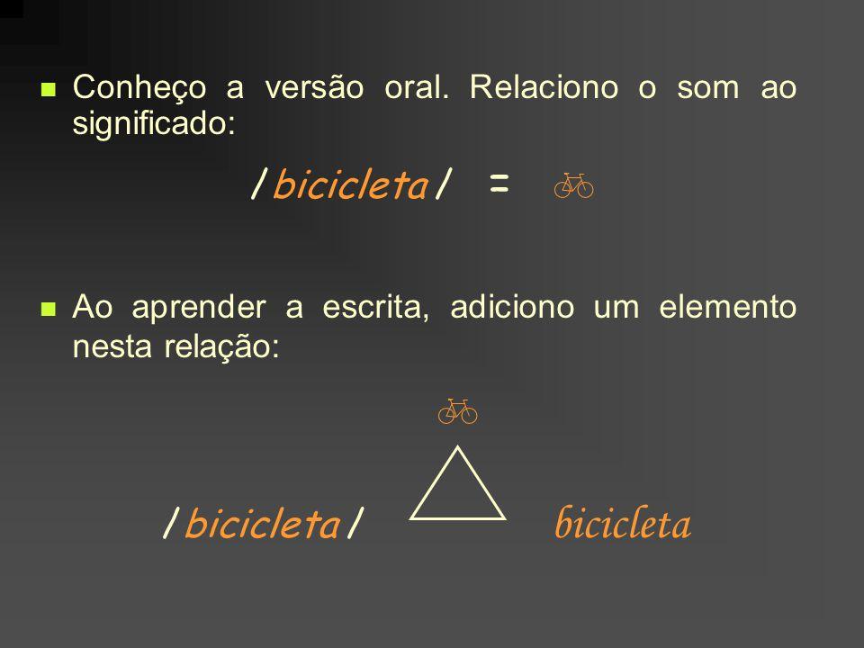 /bicicleta / bicicleta