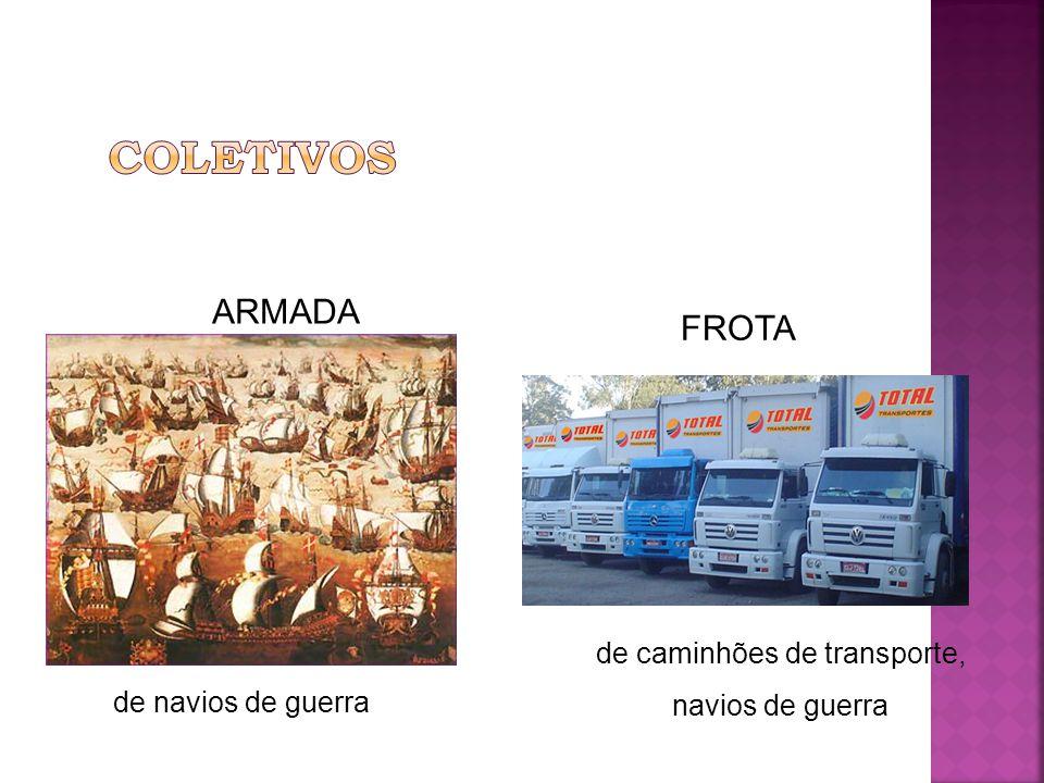 de caminhões de transporte,