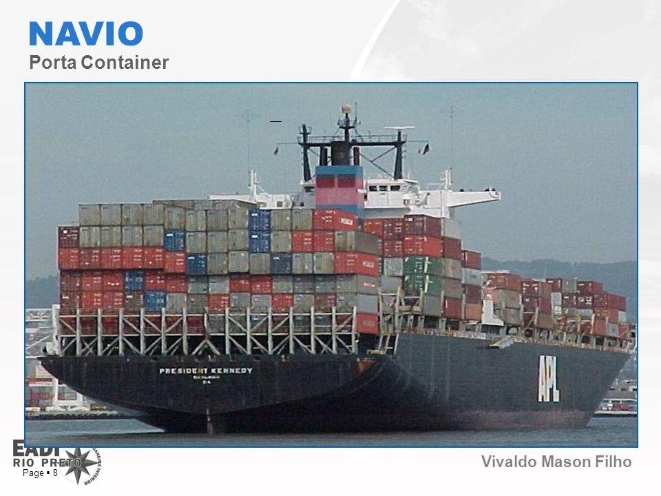 NAVIO Porta Container Page  8