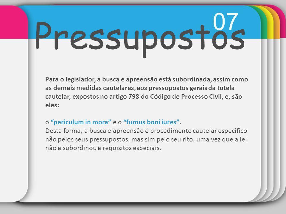 07 Pressupostos.