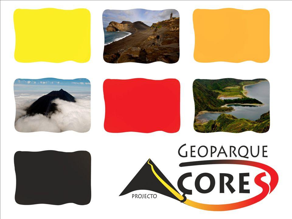 Os recursos pedagógicos Os vulcões dos Açores foram criados com o objetivo de divulgar e dar a conhecer à comunidade educativa (alunos, professores, auxiliares educativos e encarregados de educação) o património geológico açoriano.