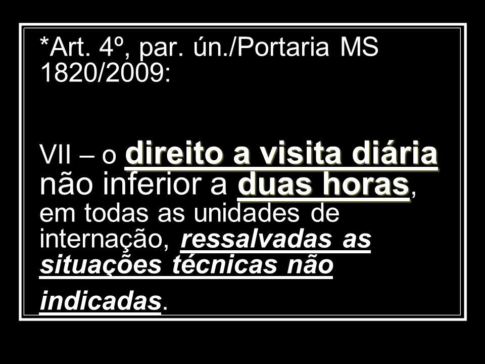 *Art. 4º, par.