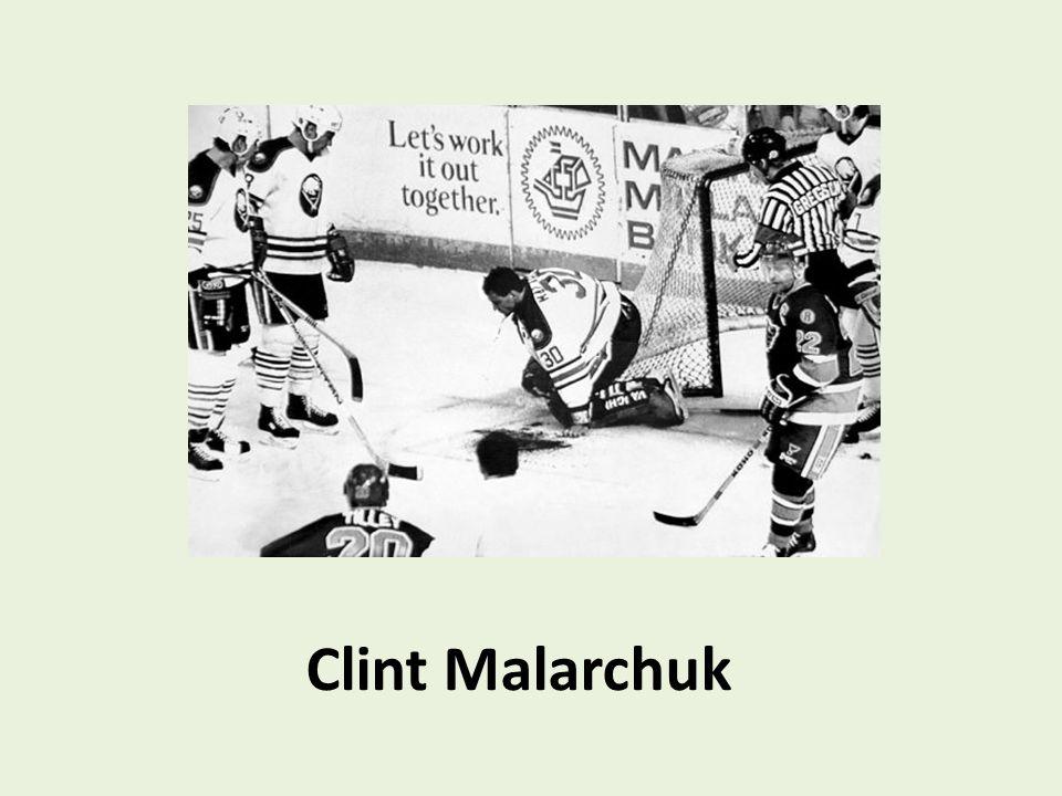 Clint Malarchuk