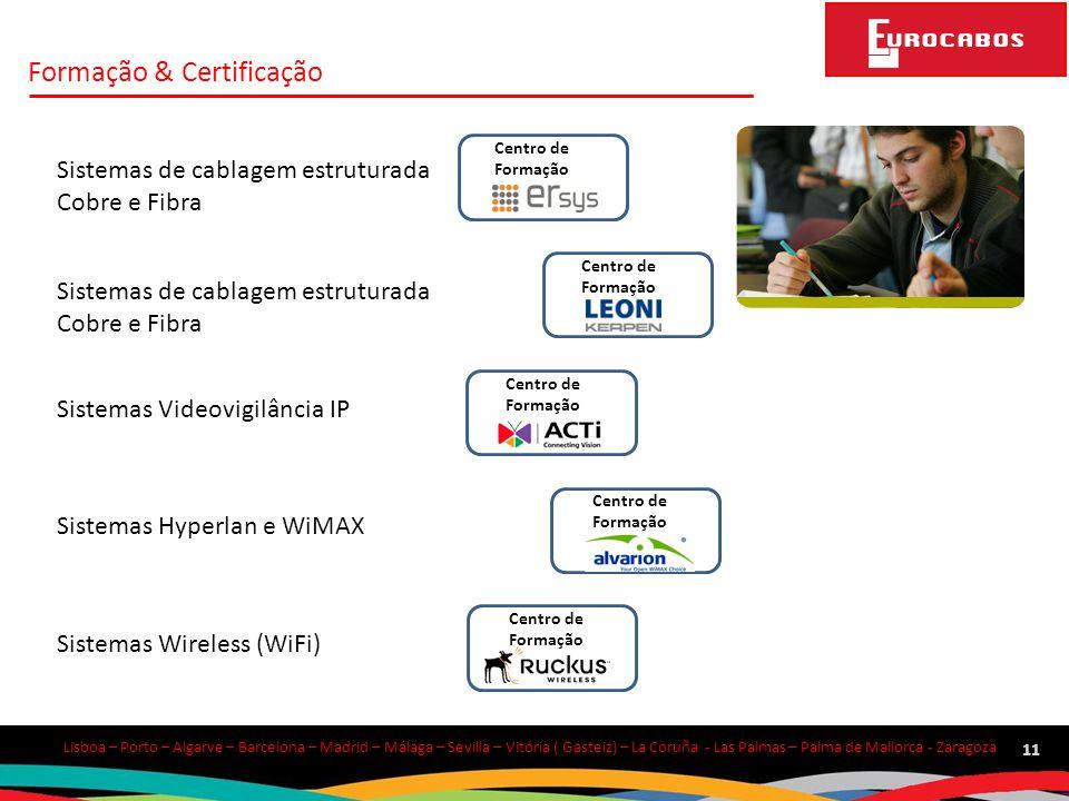 Formação & Certificação
