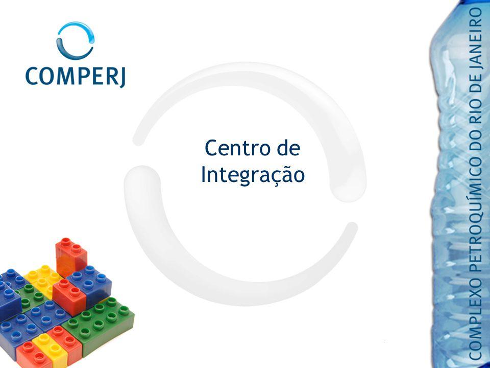 Centro de Integração