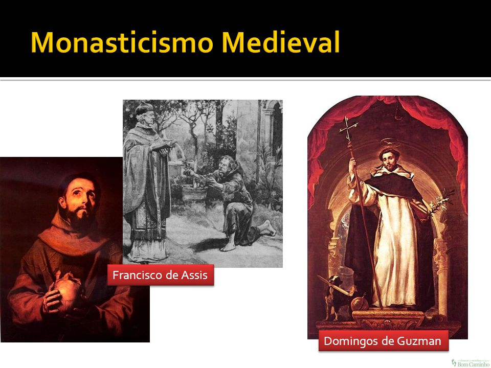 Monasticismo Medieval
