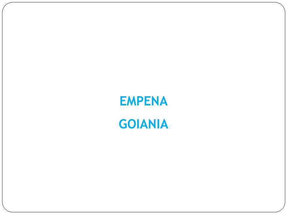 EMPENA GOIANIA
