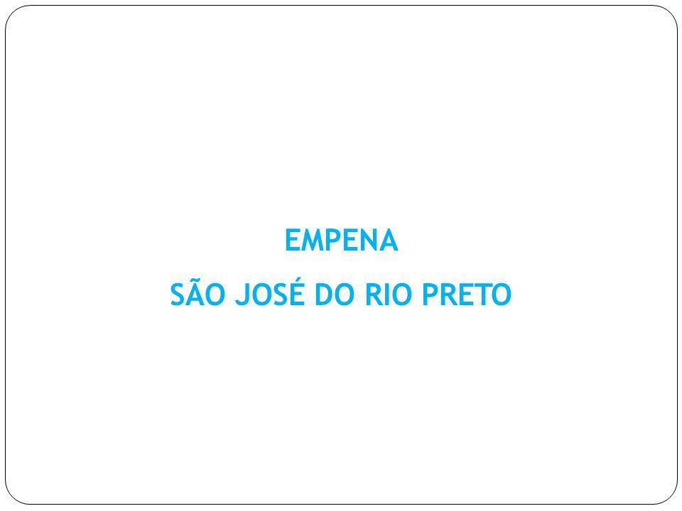 EMPENA SÃO JOSÉ DO RIO PRETO