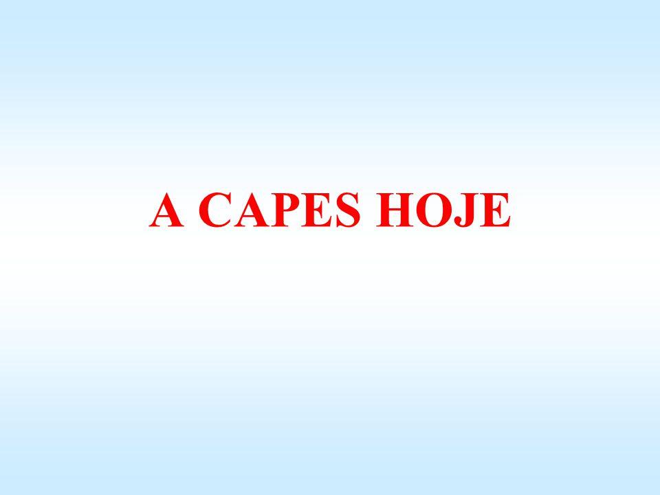A CAPES HOJE 22