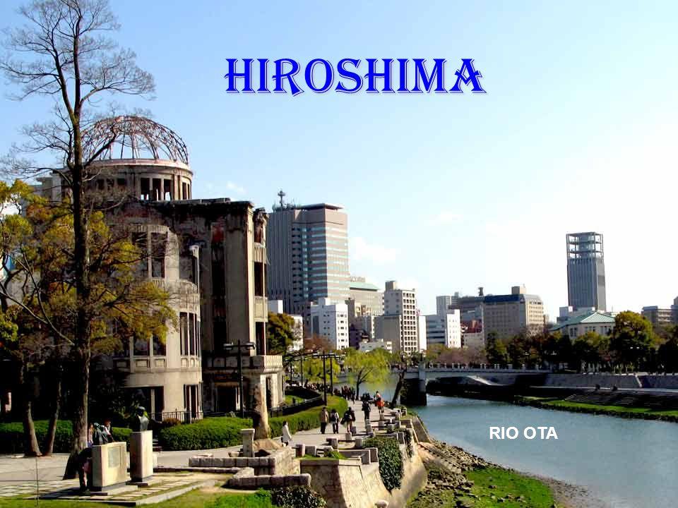 hiroshima RIO OTA