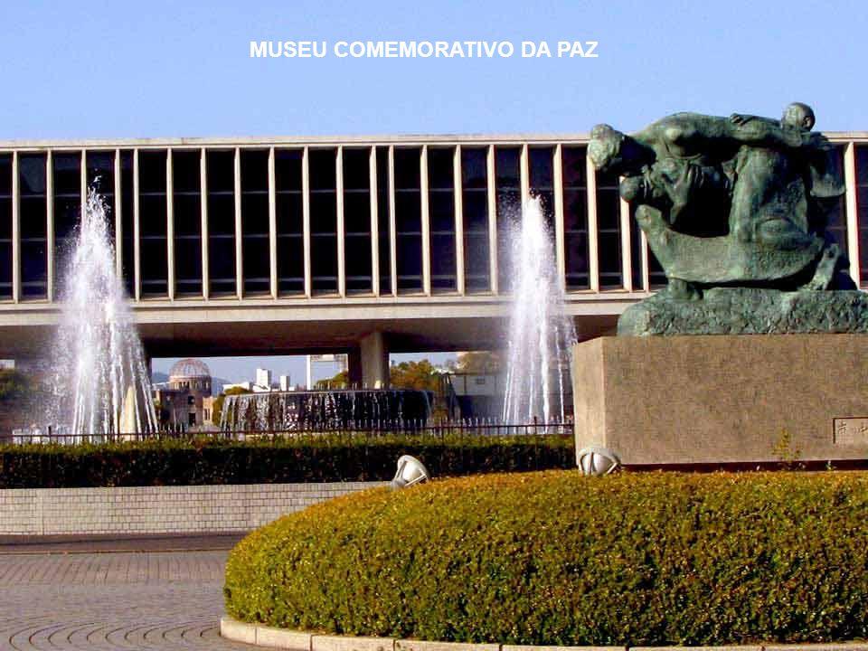 MUSEU COMEMORATIVO DA PAZ