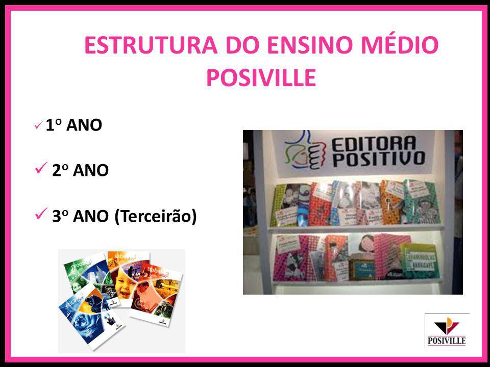 ESTRUTURA DO ENSINO MÉDIO POSIVILLE