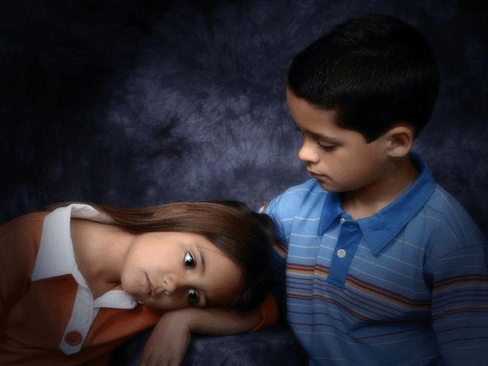 O Anam Cara poderá ser o seu filho(a), seu parceiro(a), seu