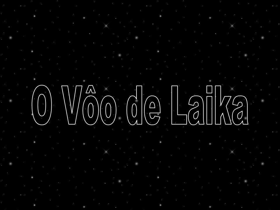 O Vôo de Laika