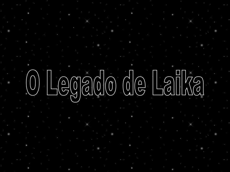 O Legado de Laika