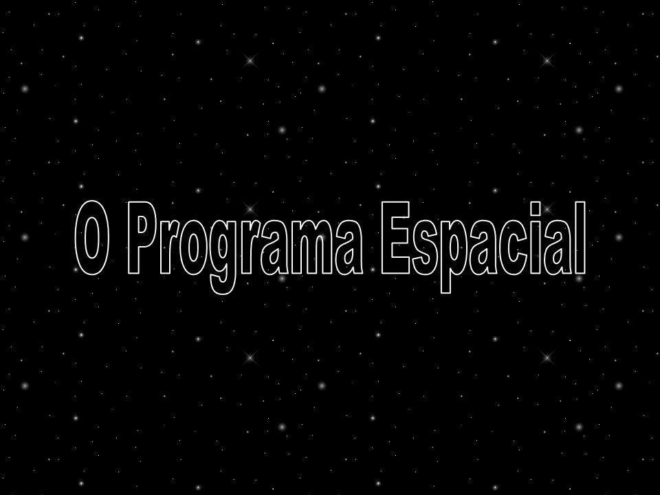 O Programa Espacial