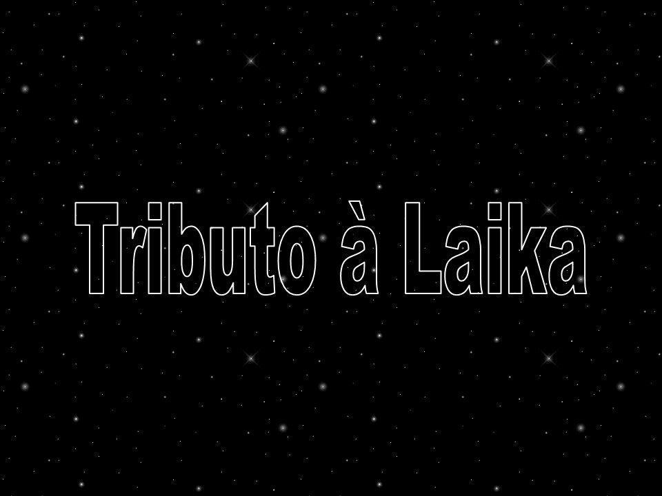 Tributo à Laika