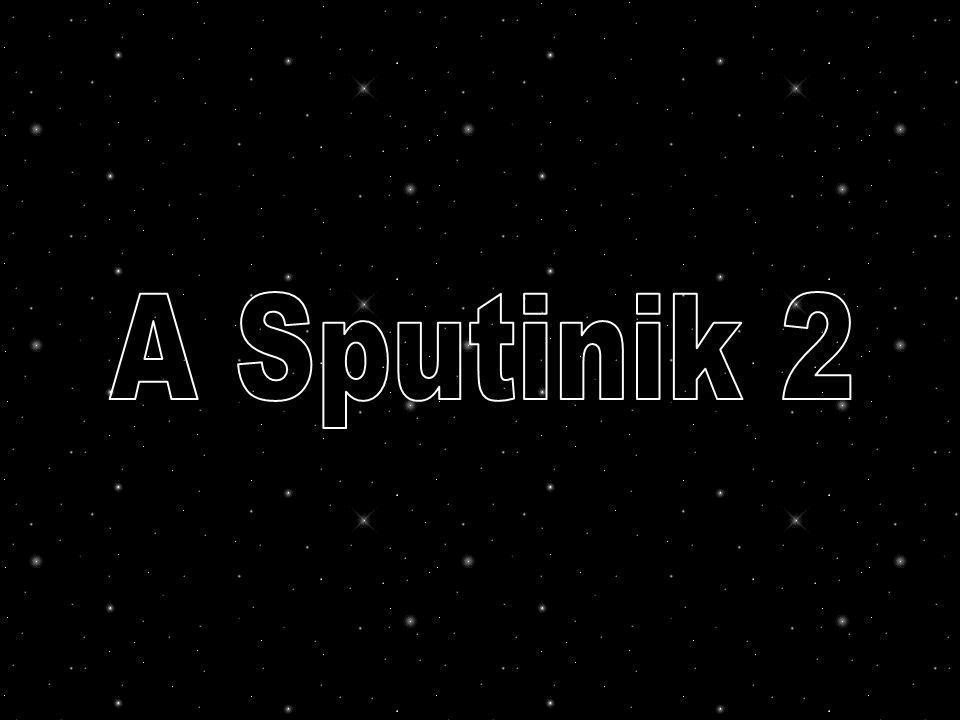 A Sputinik 2