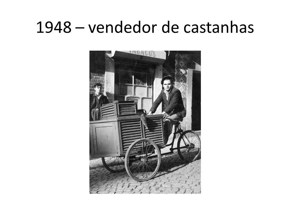 1948 – vendedor de castanhas