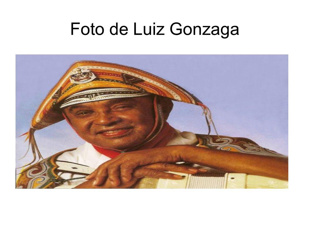 Foto de Luiz Gonzaga