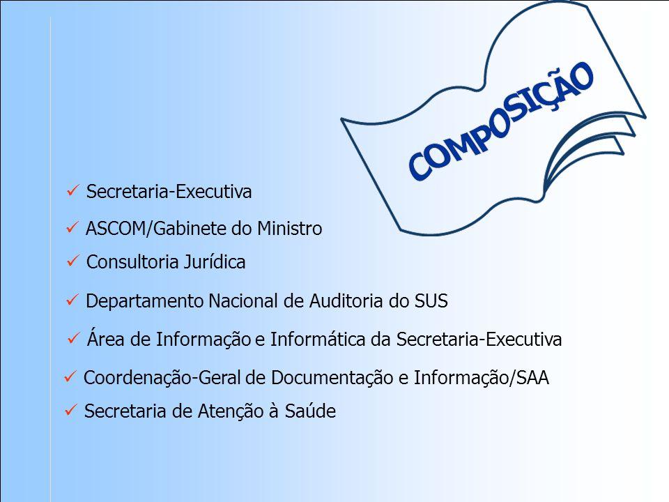 Secretaria-Executiva