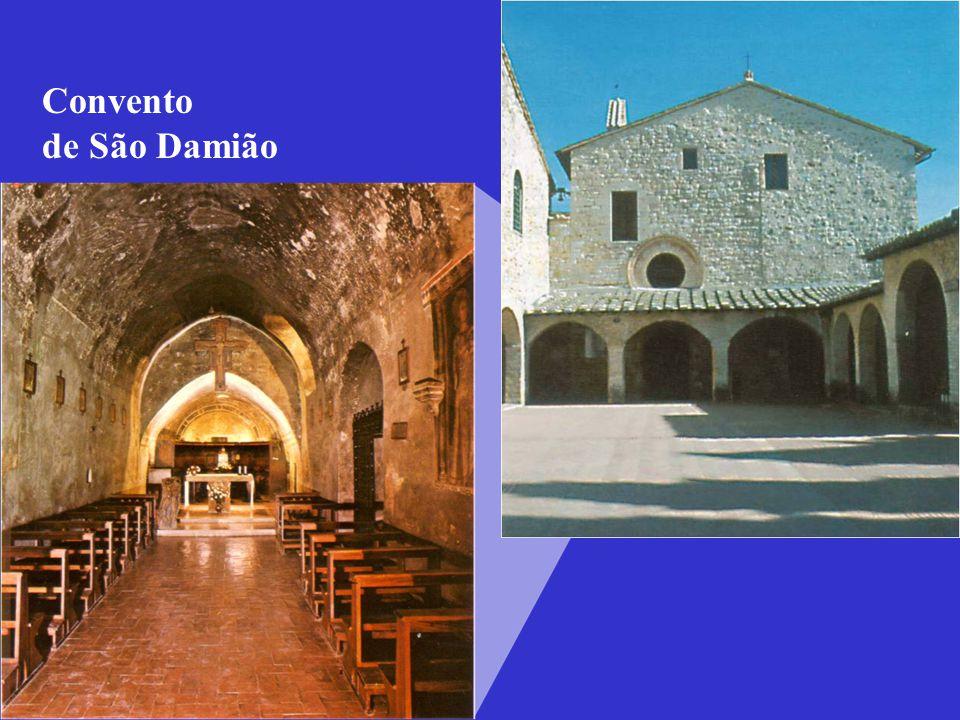 Convento de São Damião