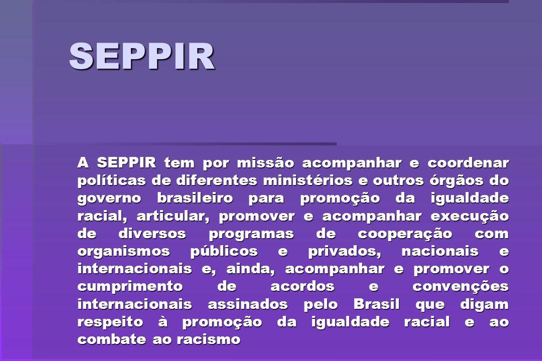 SEPPIR