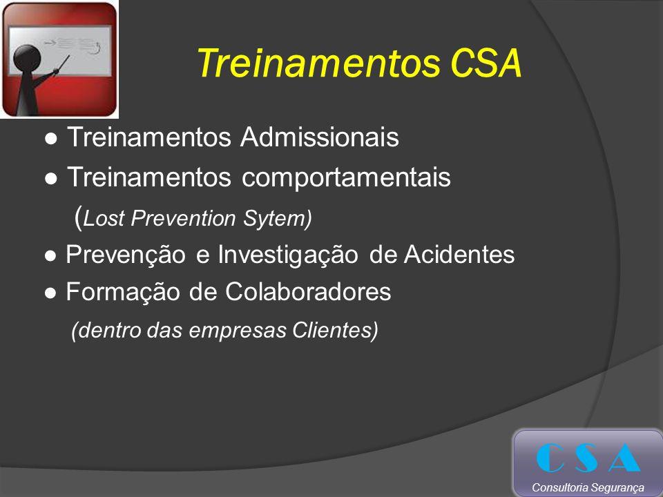 Consultoria Segurança